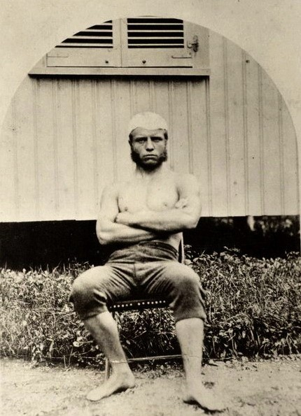 Sparring in the White House: Theodore Roosevelt, Race, and Boxing