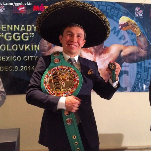 GGG Brands Himself as the Macho Alternative to Canelo & Mexican Fans Love Him For It