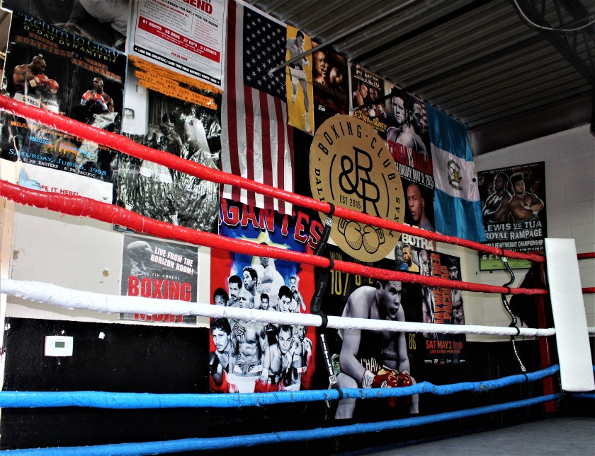 R&R Boxing Club 10