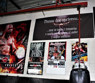 R&R Boxing Club 13
