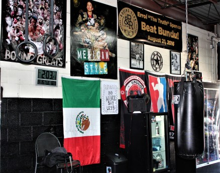 R&R Boxing Club 5
