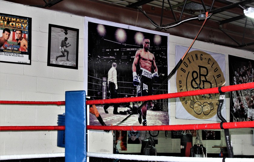 R&R Boxing Club 9