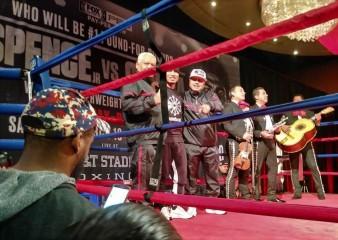 Boxing Garcias (2)